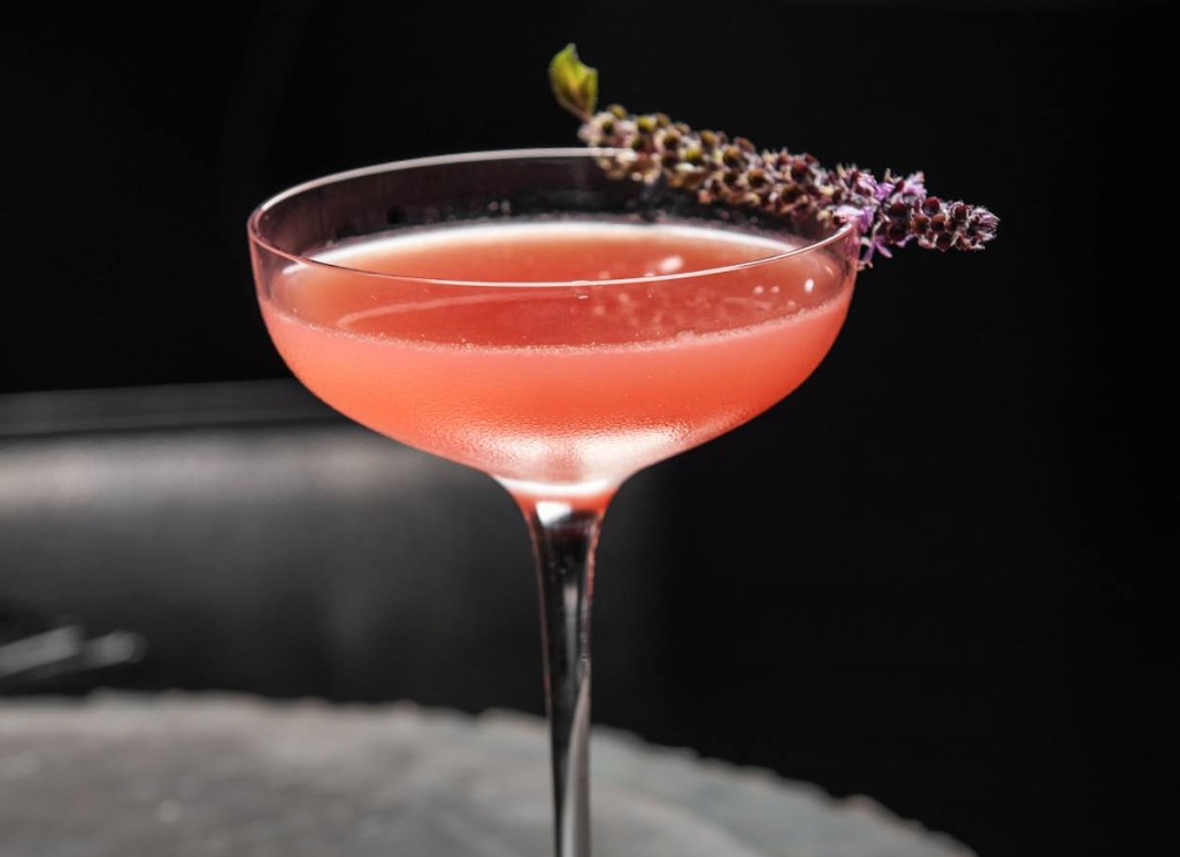 Inspirational Cocktail Names Of Charlotte And Where To