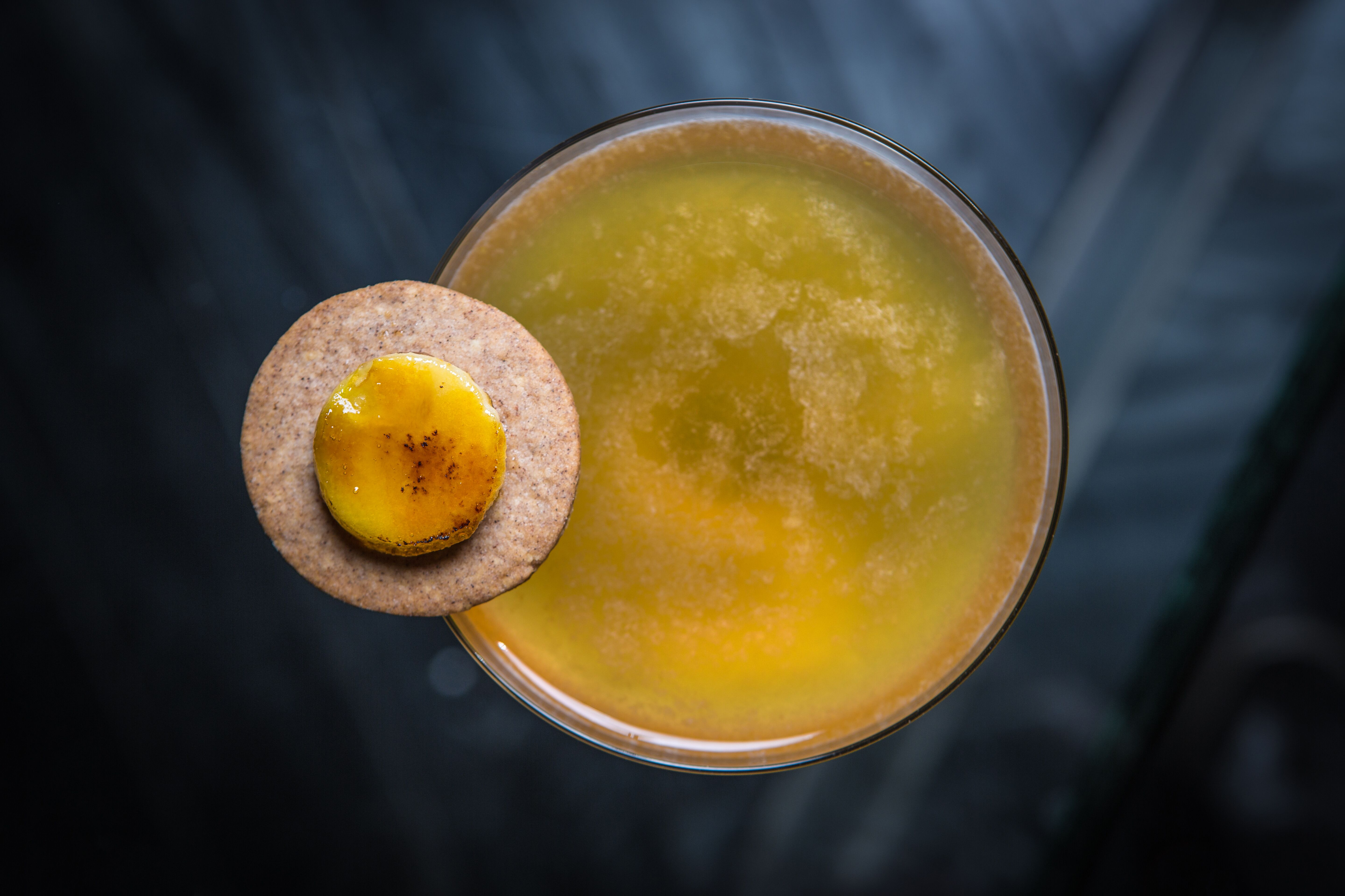 Bob Peters | Innovative Cocktails & Consulting